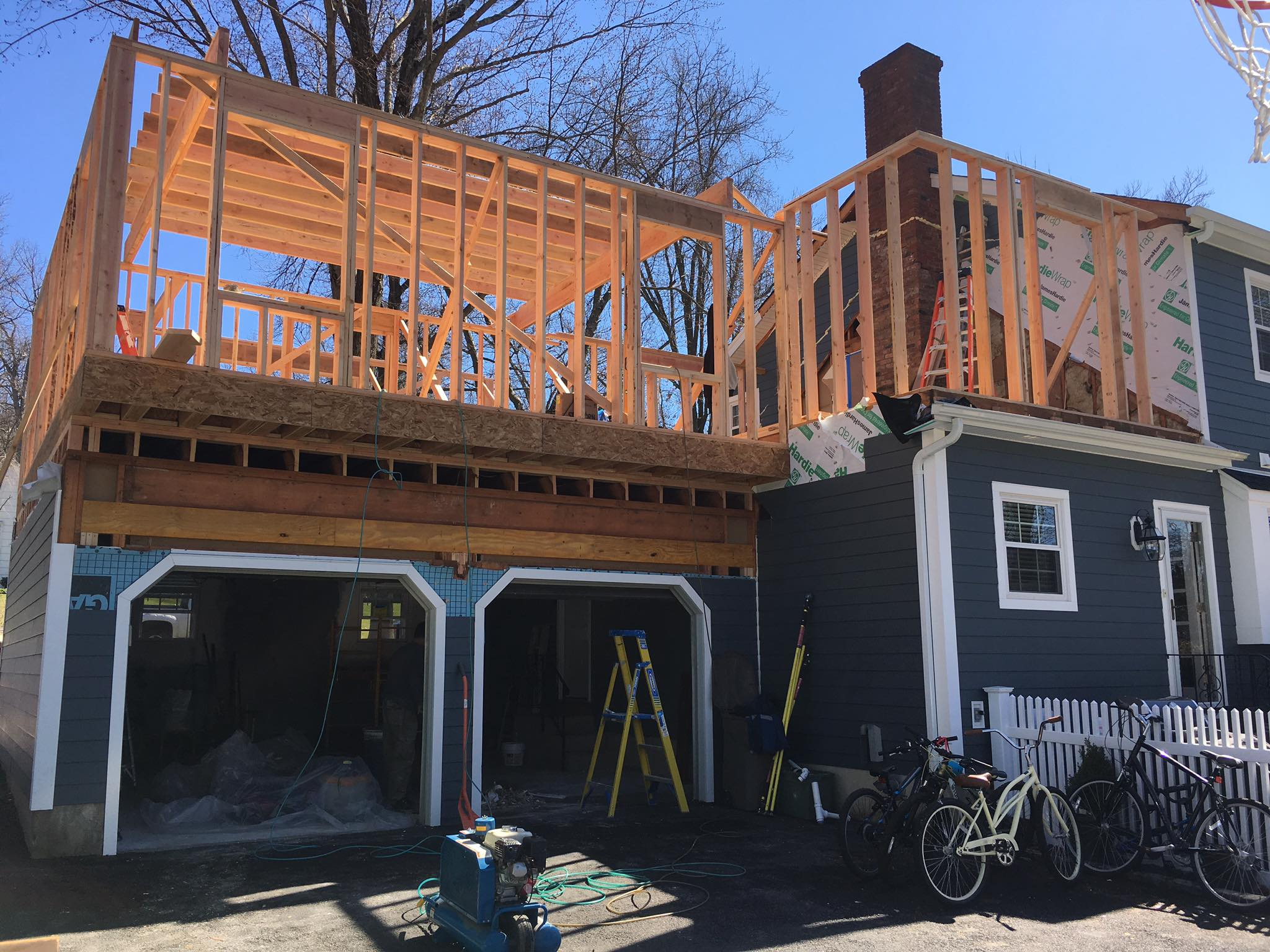 NJ home addition 3