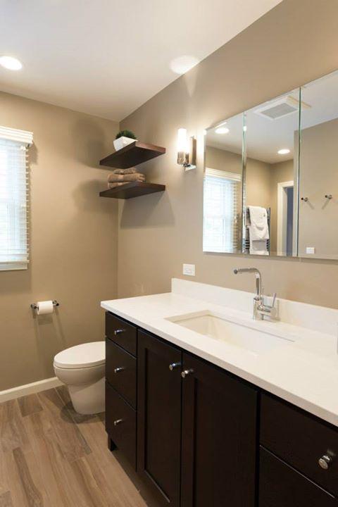 Pleasure Of Pebbles Chatham Nj Bathroom