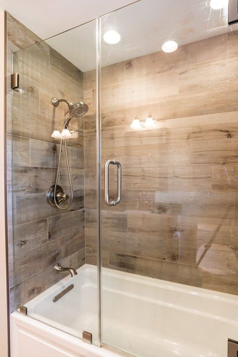 Barnwood Bathroom