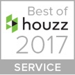 Best of Houzz 2017 Service Award