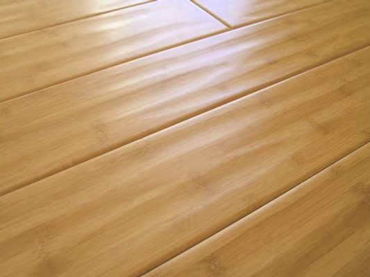 100 Bamboo Floor Bamboo Flooring Vs Engineered Hardwood What