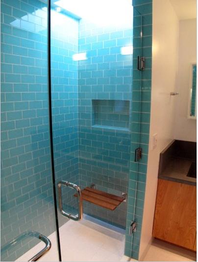 Shower_Niche_blue_glass
