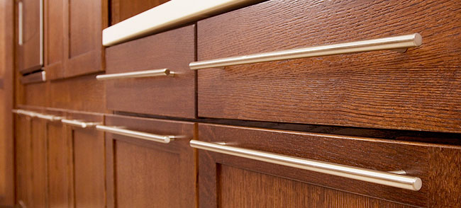 Replacing Your Kitchen Cabinet Hardware