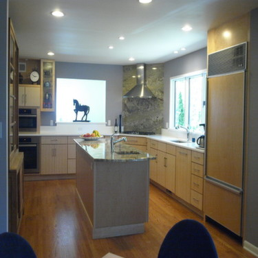 Kitchen remodeling and bathroom renovations berkeley heights for Local kitchen remodeling