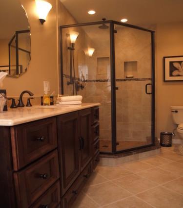 Bernardsville, NJ Bathroom Remodeling