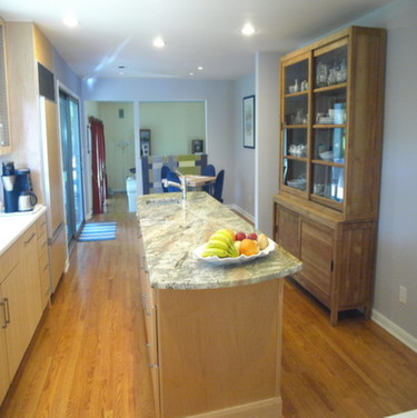 Chatham, NJ Kitchen Remodeling