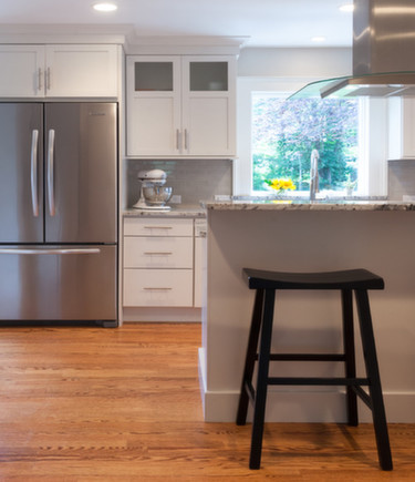 Glen Ridge, NJ, Kitchen Remodeling
