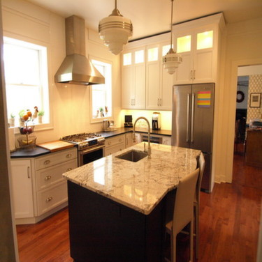 Kitchen Remodeling In Millburn, NJ