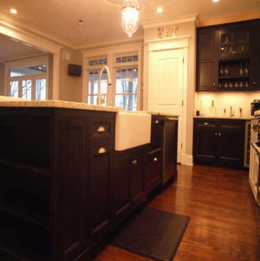 Montville nj kitchen remodeling and bathroom renovations for Local kitchen remodeling