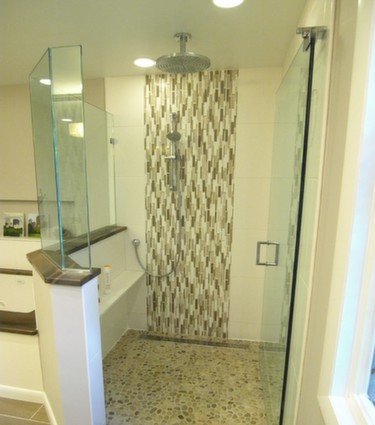 Bathroom Renovation In New Vernon, NJ