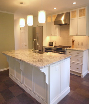 Towoco nj kitchen remodeling and bathroom renovations for Local kitchen remodeling