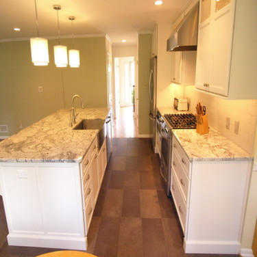 Upper Montclair NJ Kitchen Remodeling & Bathroom Renovations