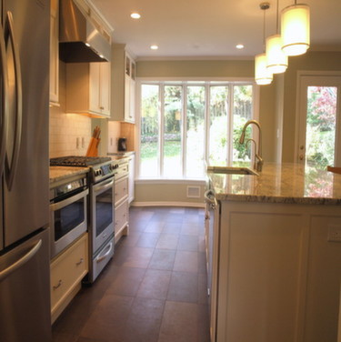 Verona NJ Kitchen Remodeling & Bathroom Renovations