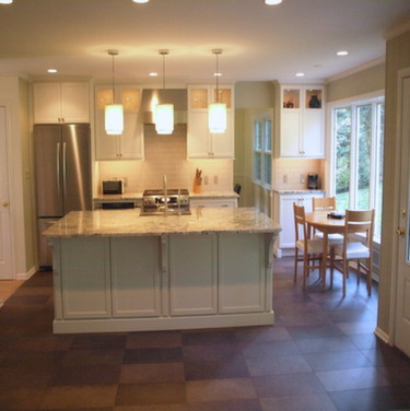 Kitchen Remodeling In Wayne, NJ