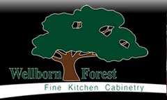 Wellborn Forest Semi-Custom Cabinetry