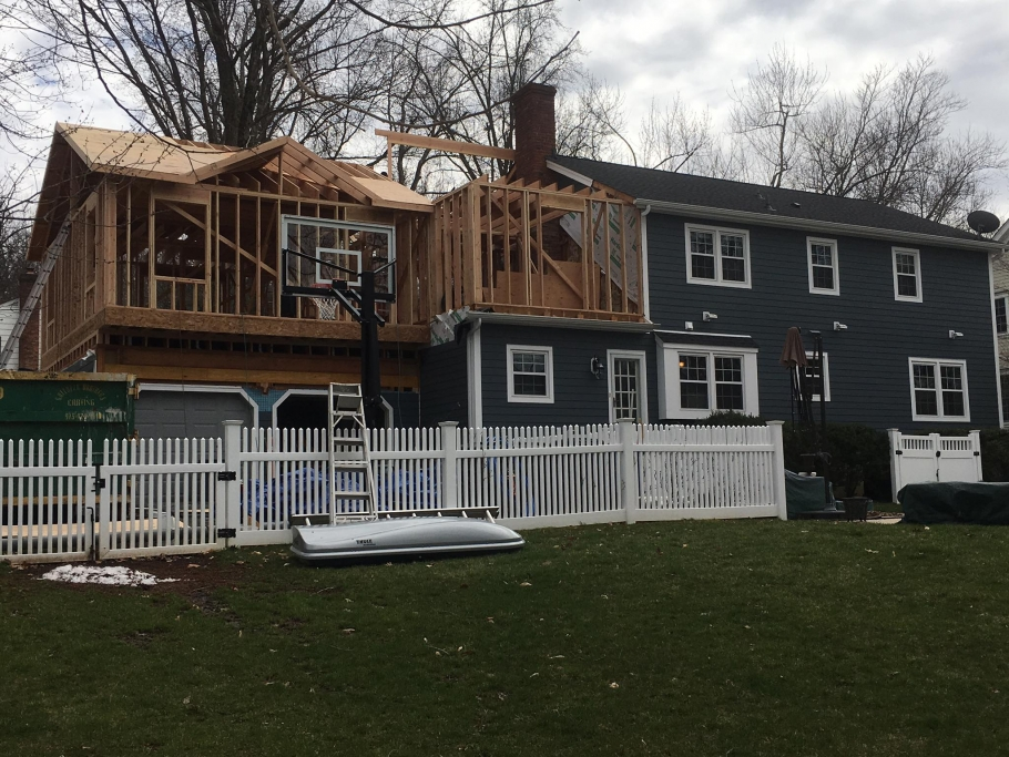 Going Out or Going Up: Which NJ Home Addition is Right for You?