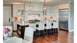 Kitchen Featured by Aspire Magazine