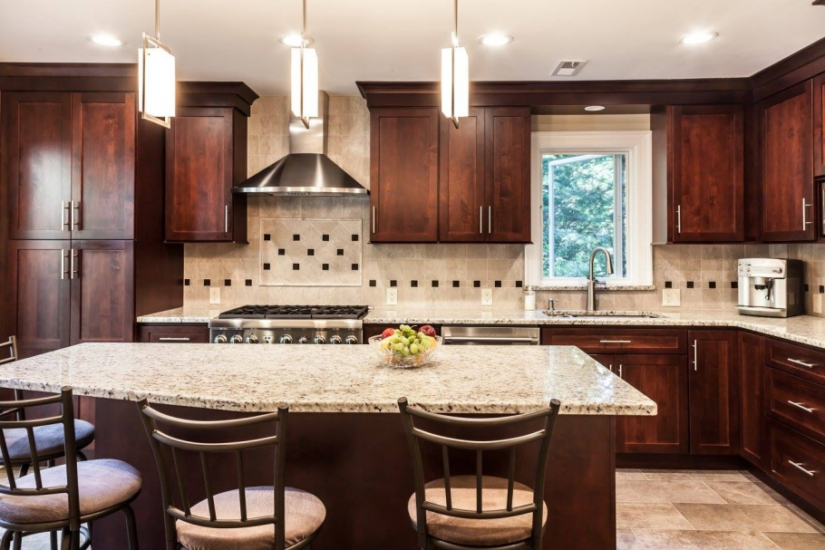 Maintaining Your New Jersey Remodel: Countertops