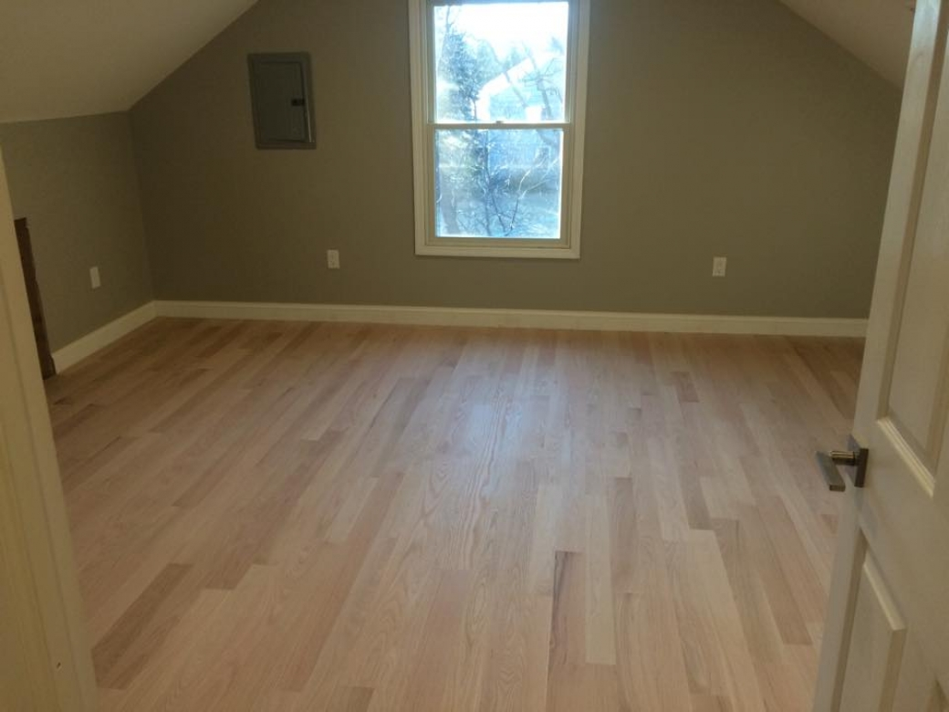 Converting Your Attic Into an Additional Bedroom