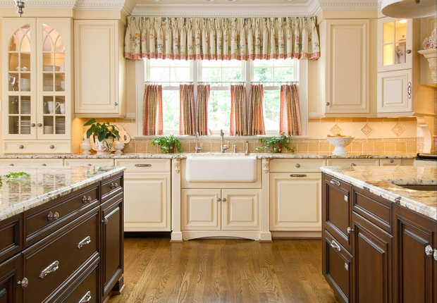 Florham Park NJ Kitchen Remodeling and Bathroom Renovations